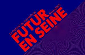 Le festival Futur en Seine rassemble start-ups, chercheurs et professionnels liés à l'économie digitale chaque année en juin à Paris.