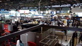Le salon Global Industrie vu depuis l'usine connectée : une édition 2018 réussie.
